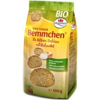 Vollkorn-Brotchips Bemmchen