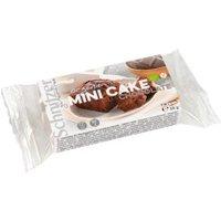 Mini-Schokokuchen, glutenfrei