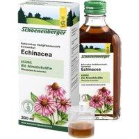 Echinaceasaft