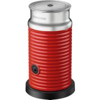 Aeroccino3 in Rot von Nespresso - für köstlichen Milchschaum
