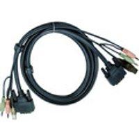 Jeu de câbles ATEN (2L-7D02U)