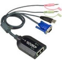 Aten ka7178 keyboard video mouse (kvm) cable