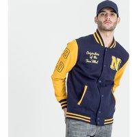 New Era College Summer Varsity Jacket