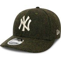 New York Yankees Green Tweed Low Profile 9FIFTY Cap