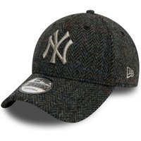 New York Yankees Grey Tweed 9FORTY Cap