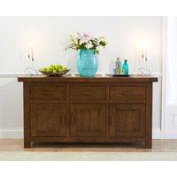 Read more about Bordeaux 170cm dark oak sideboard