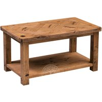 Read more about Huari oak coffee table