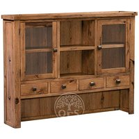 Read more about Ex-display huari oak dresser top