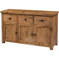 Read more about Huari oak large sideboard