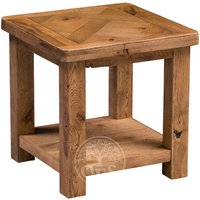 Read more about Huari oak side table