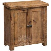 Read more about Huari oak occasional cupboard