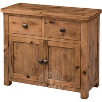Read more about Huari small sideboard