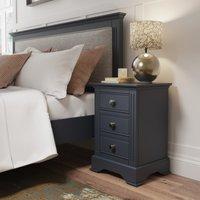 Aubrey Large Bedside Cabinet
