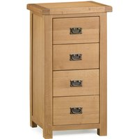 Read more about Sydney 4 drawer narrow chest
