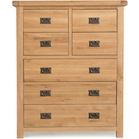 Read more about Sydney 4 over 3 drawer chest