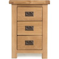 Read more about Sydney large 3 drawer bedside cabinet