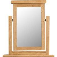 Sydney Trinket Mirror