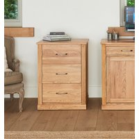 Read more about Rhone solid oak printer cupboard