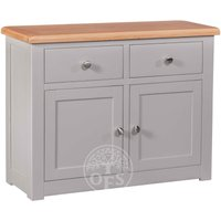 Devonshire Diamond Painted Small Sideboard
