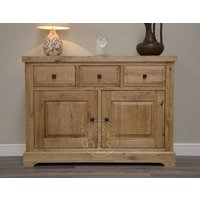 Read more about Deluxe medium sideboard
