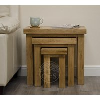 Read more about Deluxe nest of tables