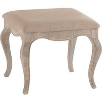 Product photograph showing Limor Oak Stool
