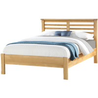 Gilford 4 by 6 Ft. Bed
