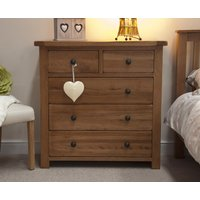 Read more about Bramley oak 2 over 3 chest
