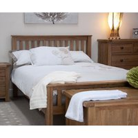 Read more about Bramley oak king size bed