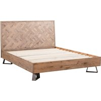 Jonah Double Bed Frame