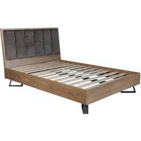 Jonah Super King Bed Frame