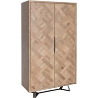 Product photograph showing Jonah Wine Cabinet