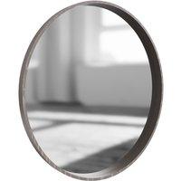 Zack Round Mirror