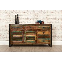 Read more about Downtown modern large sideboard