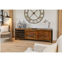 Read more about Downtown modern ultra large sideboard