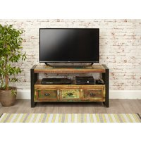 Read more about Downtown modern television cabinet
