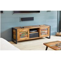 Read more about Downtown modern widescreen television cabinet