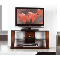 Read more about Corsair 85cm walnut tv stand