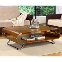 Read more about Corsair walnut coffee table