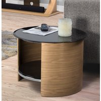 Read more about Corsair oak round side table
