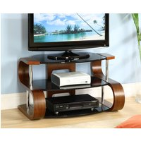 Read more about Corsair 85cm walnut s tv stand