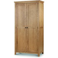 Read more about Minnesota oak 2 door wardrobe
