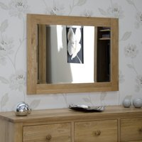 Read more about Rohan oak 1020 x 720 mirror
