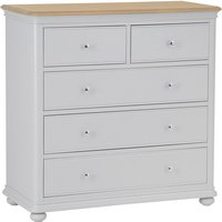 Read more about Lola 2 over 3 drawer chest