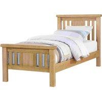 Newlyn High End Single Bed
