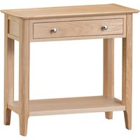 Read more about Sadie oak console table