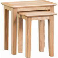 Read more about Sadie oak nest of 2 tables