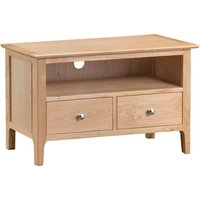 Read more about Sadie oak tv cabinet