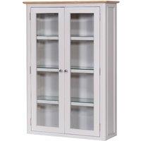 Read more about Daniella oak and grey dresser top