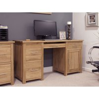 Read more about Rohan large computer desk